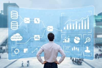 ERP - Sistema de planificacion de recursos